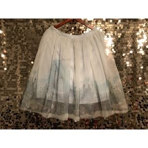Tulle skirt (Limited Edition)